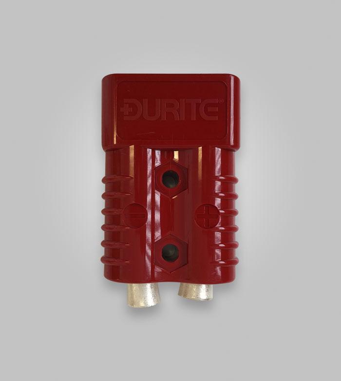 Female Anderson Plug